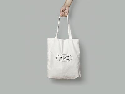 ARO Bag minimalist ring logo bag design