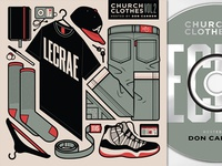 "Lecrae ""Church Clothes 2"""