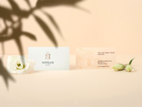 Business Card Noerani