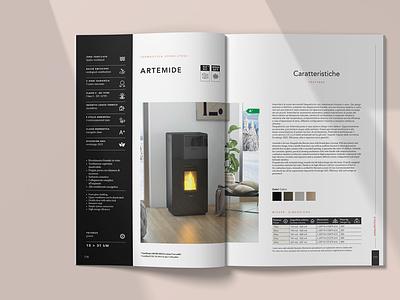 Catalogo Pasqualicchio designer graphic design graphicdesign graphic catalogue design catalog design catalogue catalog design brochure