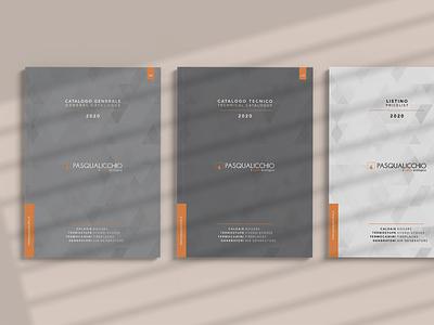Catalogo Pasqualicchio graphic design graphicdesign graphics brochure layout brochure design brochure catalog design catalogs catalogue design catalogue catalog design