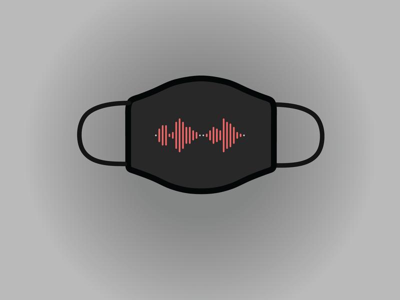 Stay Safe soundwaves