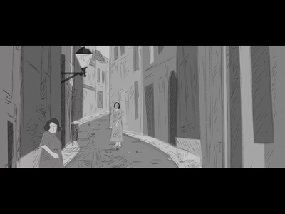 VECO | Corporate | Animation corporate video lineart design visual design vector illustration animation 2d animation