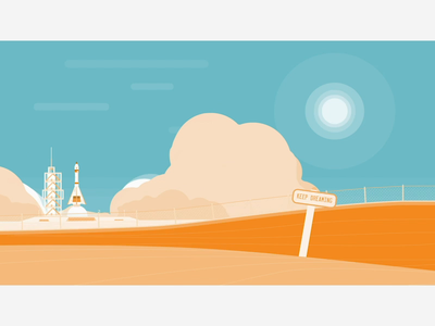 Sioux Source Program | Animation student explainer video explainer animation 2d design visual design vector illustration animation 2d animation