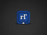 Hikerr App Icon