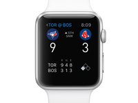 Sportsnet Apple Watch App