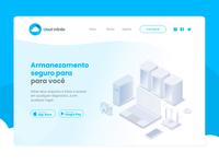 Header Animate flat clean webdesign site isometric animation interface design svgator animate interaction uidesign header interface