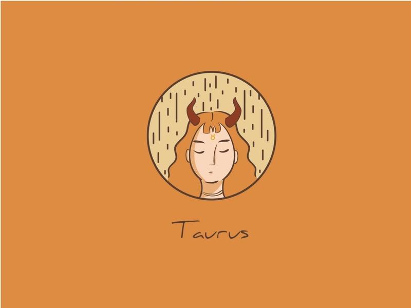 Occult Zodiac Taurus