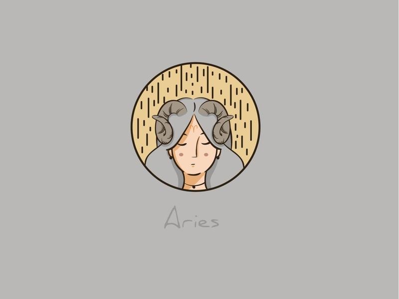 Occult Zodiac Aries