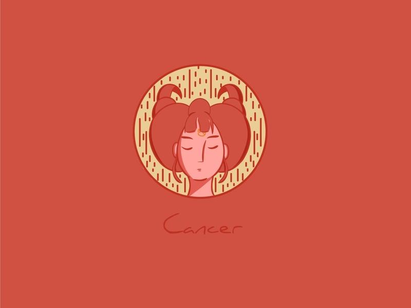 Occult Zodiac Cancer