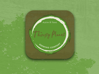 Thirsty Planet iOS icon