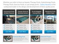 Galaxy Aquatics Home Page