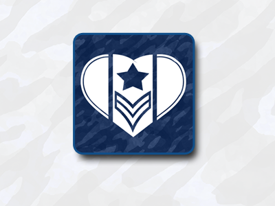 My soldier icon