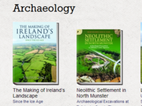 Archaeology Book Listing