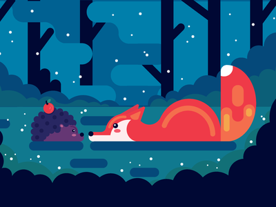 Friend design vector illustration