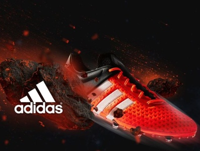 Join the club of speed with Adidas today and outrun the shawty b