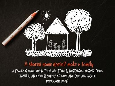 designoexpo Happy International Day of Families