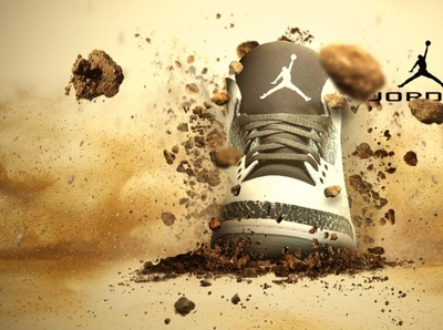A brand new Jordan product with strong body (fabric) Brand strat