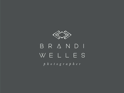 Brandi Welles Photographer Logo