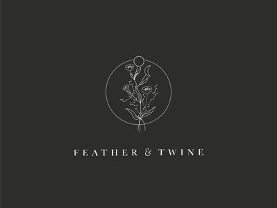 Feather & Twine Logo