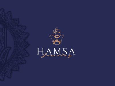 Hamsa Branding branding and identity branding