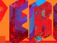 ZERO logo development