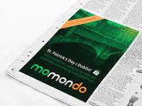 Momondo concept