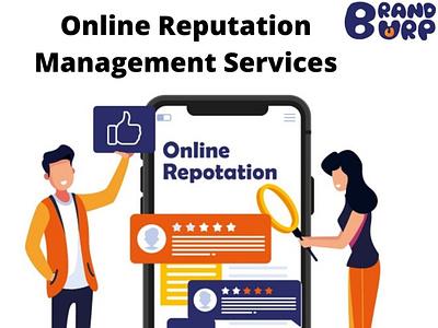 Online Reputation Management Services orm services