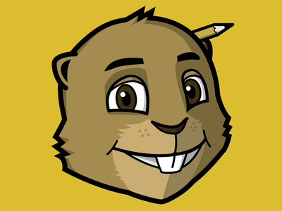Beaver Mascot [in-progress]