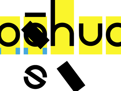 R. Josh Whitton identity [in-progress] name type logo identity