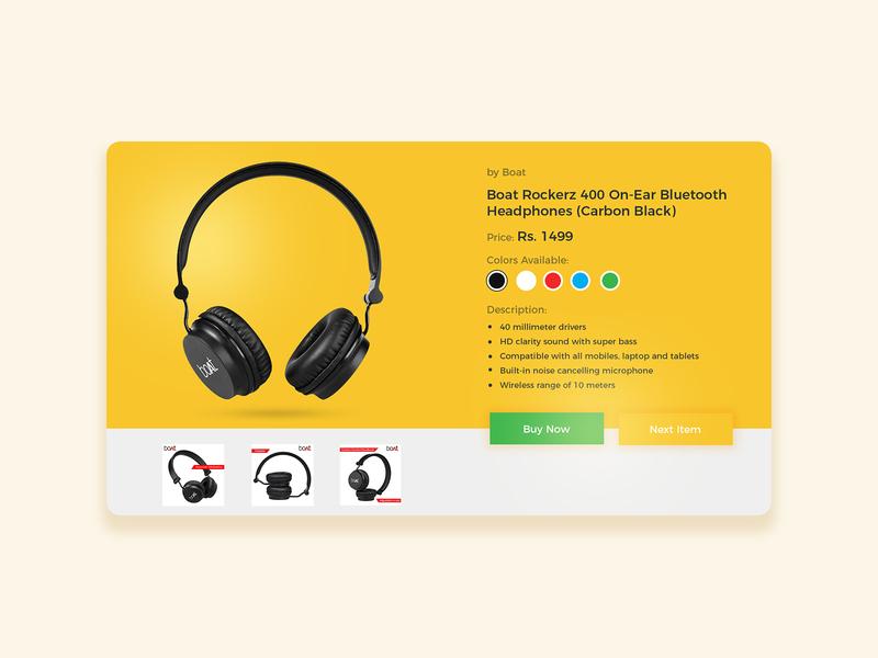 Customize Product #dailyui challenge 32 design uiux photoshop ux ui daily ui graphic design app design