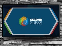 Second Guess Trivia, Game Landing Screen