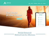 Geteway Health Solutions
