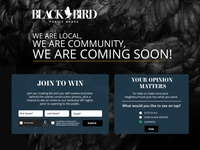 Black Bird Public House