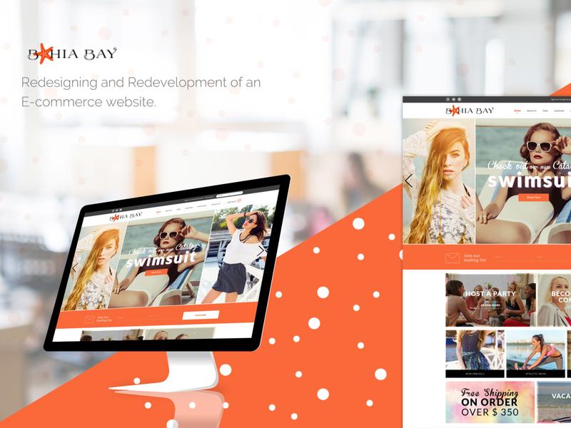 Design web branding marketplace website web ux ui design