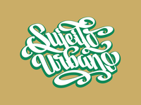 Sujeito Urbano Logo
