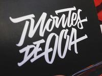 Montes de Oca Logo
