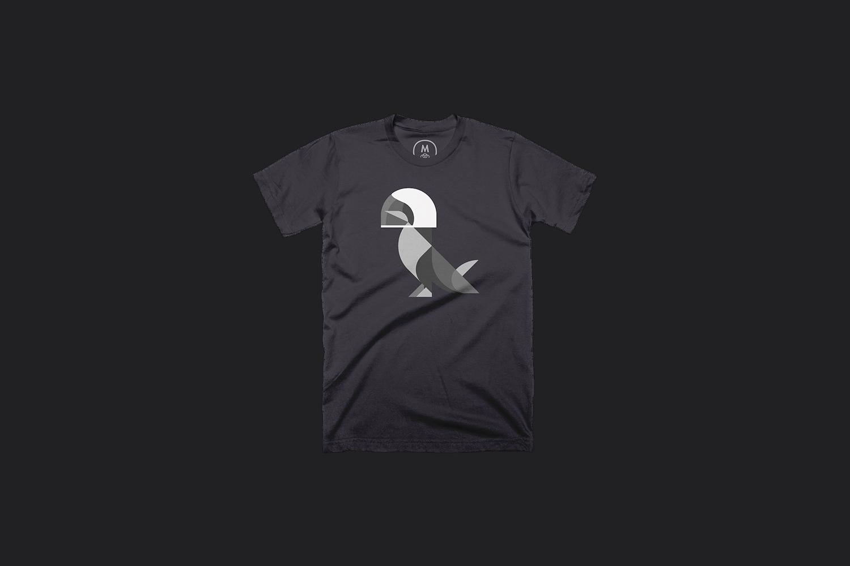 The pigeon metal