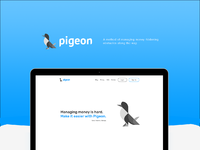 Pigeon project behanceartboard 1
