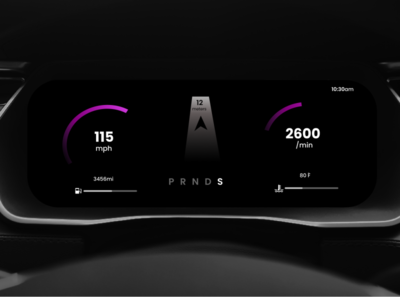 Car Interface UI concept #Dailyui034 visual identity uidesign interface designer interfacedesign visual design uiuxdesigner uiconcept uiuxdesign uiux branding illustration behance dribbble design dailyui034 daily100challenge dailyui ux ui figma