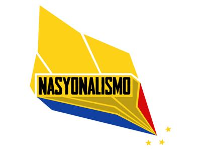 Nasyonalismologorye
