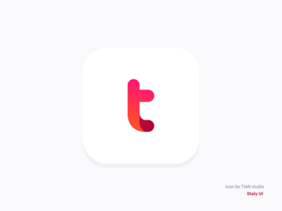 TIAN Icon