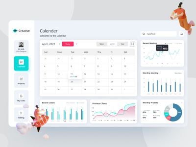 Web App UI Exploration || 2021 design system clean creative interface admin dashboard dashboad popular design dribbble best shot uiux 2021 trend web app website app web design website web admin panel dashboard design dashboard app dashboard ui dashboard