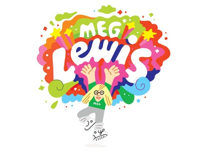 145 - Meg Lewis on Your Purpose, Personal Brand & Where You Live personal brand purpose magic meg lewis creative pep talk