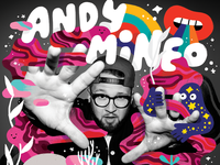 159 - Tricks for Rising Above Anxiety with Andy Mineo