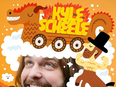162 - Interview with Pro Speaker Kyle Scheele vikings creativity public speaking