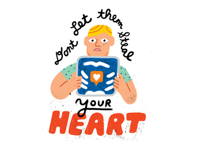 167 - Exciting Social Media Ideas instagram likes x ray heart podcast creative pep talk