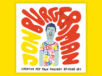 How to Get More YOU into Your Art w/ Jon Burgerman