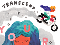 Creative Transcendence!