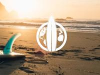 Surfing brand - Globe surfers